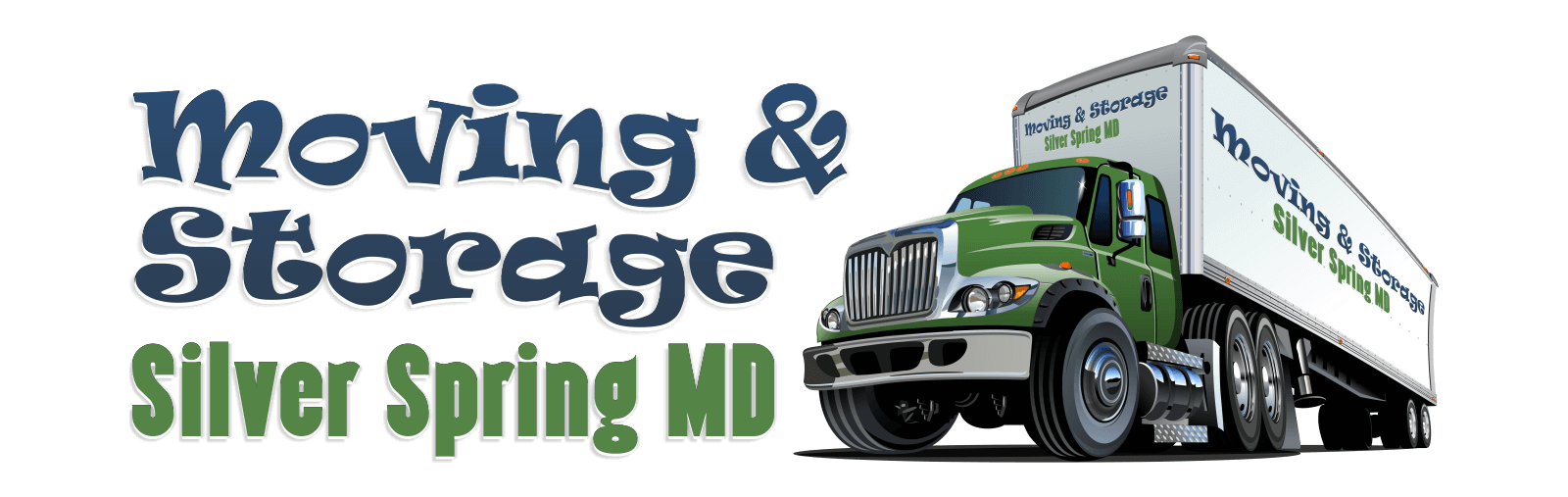 Movers in McLean Logo long
